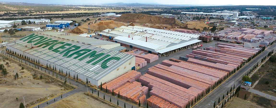 sector industrial grupo resnova