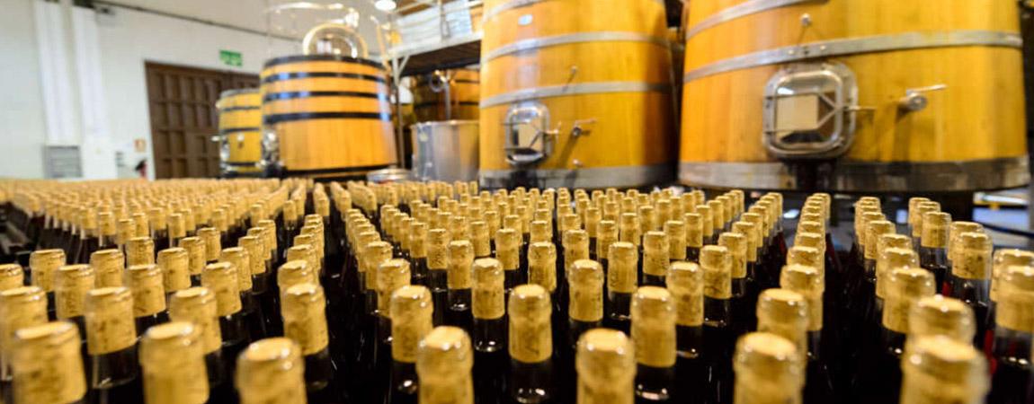 sector vinícola grupo resnova