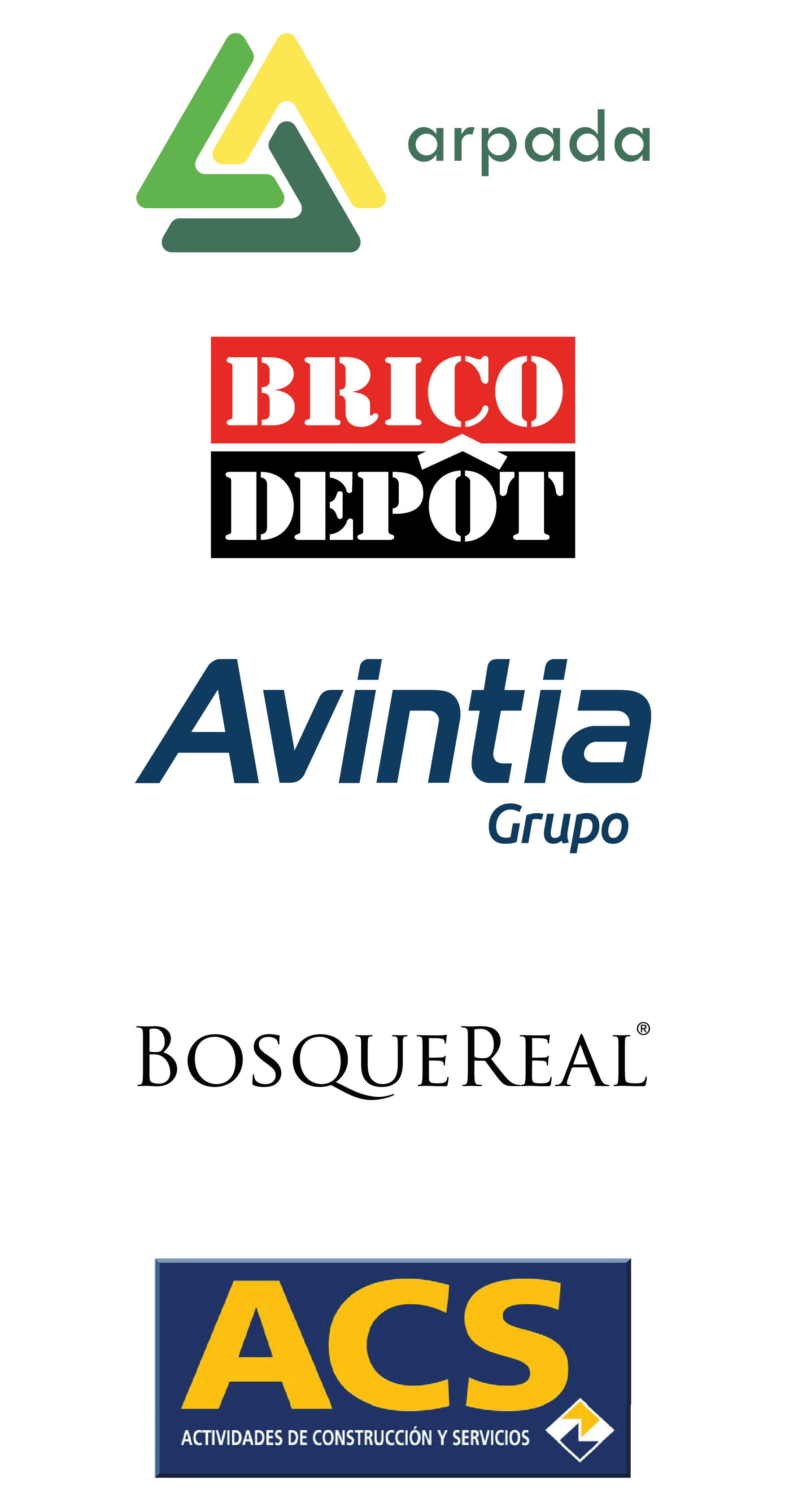 grupo_resnova_arpada_bricodepot_avintia_bosquereal_acs